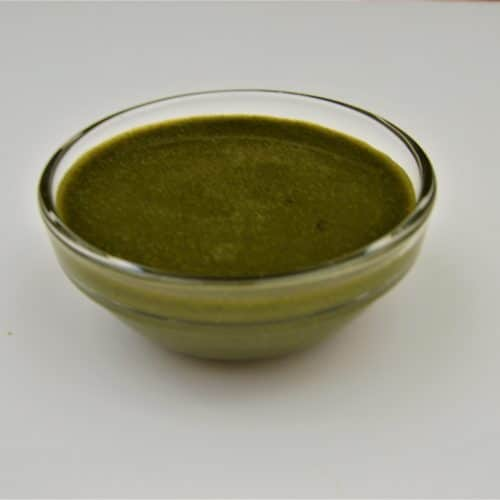 green-chutney-recipe