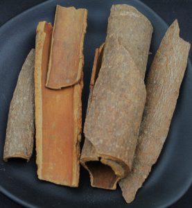 cassia-bark