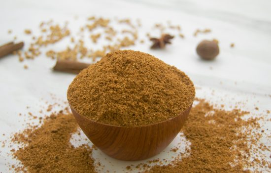 Biryani Masala Powder Recipe (Biryani Spice Mix +Video)