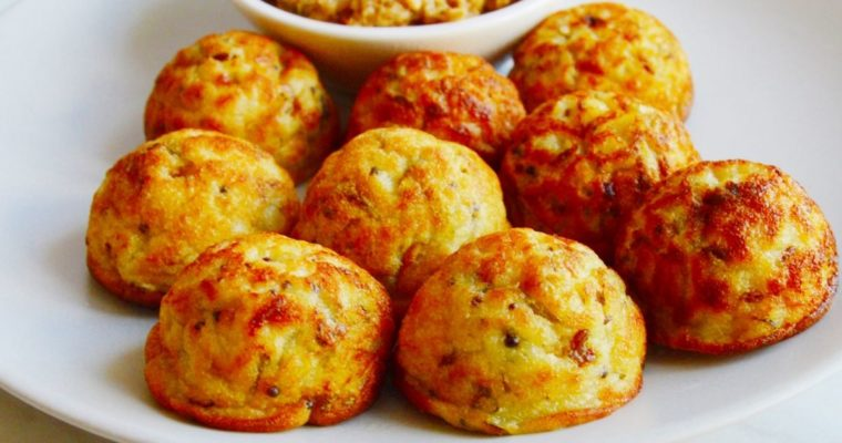 Appe Recipe (Instant version + Video)