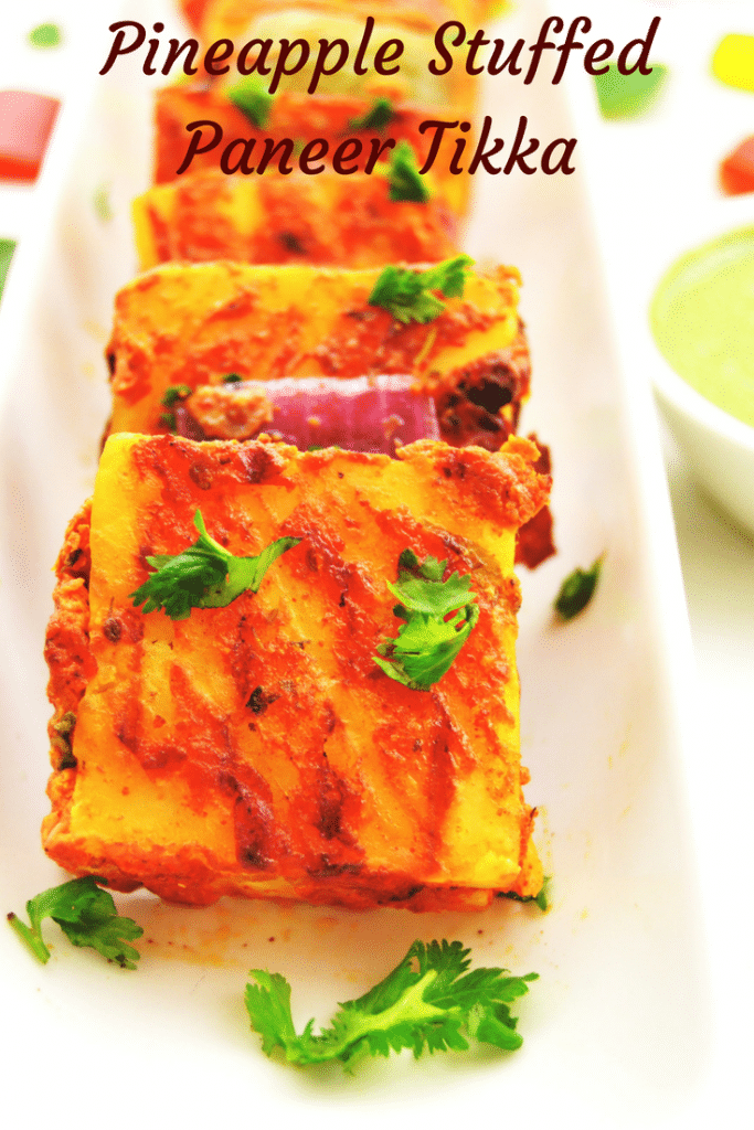 Pineapple-stuffed-paneer-tikka